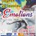 «EMOTIONS» στην Μονή Λαζαριστών από τα τμήματα μοντέρνου χορού του Πολιτιστικού Συλλόγου Λαγυνών την Πέμπτη 20 Ιουνίου