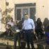 Τιμήθηκε ο 91χρόνος κ. Νικόλαος Πολυζούδης για την πολυετή εθελοντική του προσφορά στον Πολιτιστικό Σύλλογο Λαγυνών