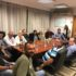 Συνάντηση σε θετικό κλίμα, με τον Δήμαρχο Λαγκαδά για το θέμα του κτιρίου του συλλόγου, είχε το Δ. Σ. του Πολιτιστικού Συλλόγου Λαγυνών