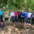 Με επιτυχία πραγματοποιήθηκαν δράσεις εθελοντισμού του Πολιτιστικού Συλλόγου Λαγυνών σε συνεργασία με την Κοινότητα Λαγυνών